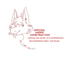 .:SPECIES:. Desert Tails .:Open for Co-Own!:. by SkittlezDragonz