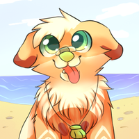 Cake by the Ocean by BAE-MON