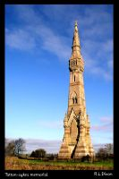 Tatton Sykes memorial colour by richardldixon