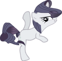 Rarity - Try It, Punk by WorkingOrder