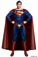 Supes manip with supersebas by GinoDrone