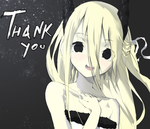 Thank you! by A-r-e-k-s