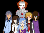Collab #1 (Results!) by TheAnimeFan2015