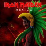 Iron Maiden Mexico by aracelymitsu