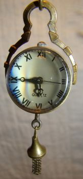 Spherical watch 2 by Panopticon-Stock