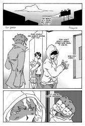 The Udabre Page 1 by sleepless-Nekko