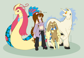 Big Sky Carnival - Team Ref by jenasu