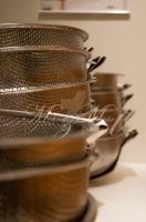 Strainers by iMehnaz