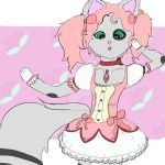 Madoka Halloween costume by Mintiestnight