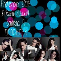 Photoshoot 2013 de Kristen Stewart by ByJuliEditions