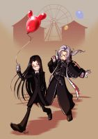 Balloons and Ferris wheels TB by oneoftwo
