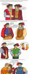 APH: Italy and England by Cadaska