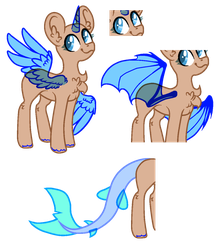 Friendly pony [Base] by Kate-Littlewing