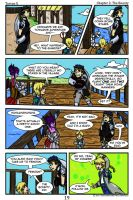 Torven X - Page 43 by Kuzcopia