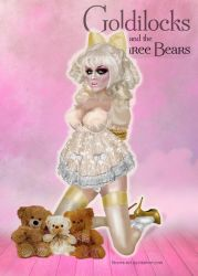 Goldliocks Miss Chloe by Miss--Chloe