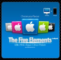The Five Elements by PraX-08