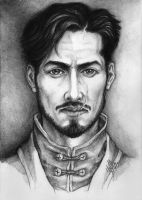 Otho Umbrous portrait by yuhime