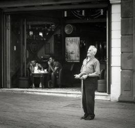 Mendicant by noc-Photography