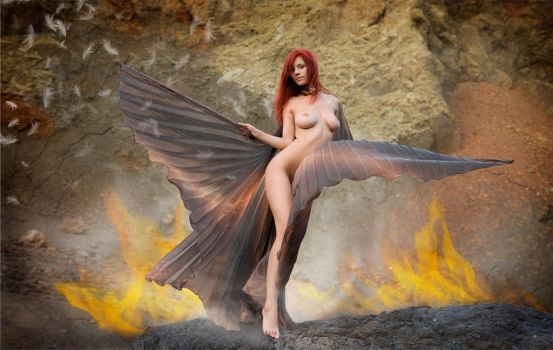 Firedevil by fotodesign1
