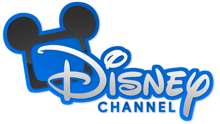 Disney Channel logo redesign by MegaMario99