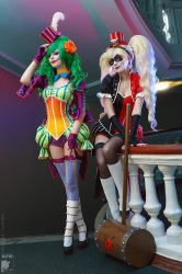 Crazy Love by Rei-Doll