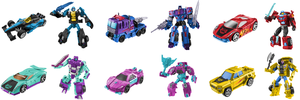 G2 Stunticons Digibash by Air-Hammer