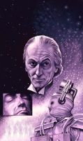 The Tenth Planet by Harnois75