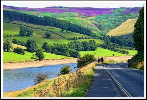 Ladybower... by TheBaldingOne
