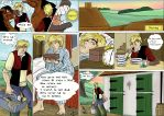 Toady part 15 by Louvan