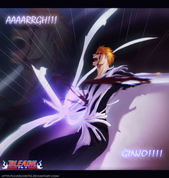 Bleach 451 Complete Fullbring by SilverCore94
