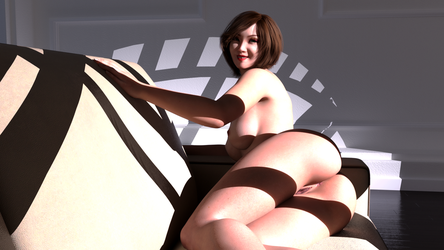 Show Off by Vagrant3D