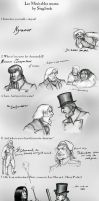 Les Miserables MEME by Nyranor