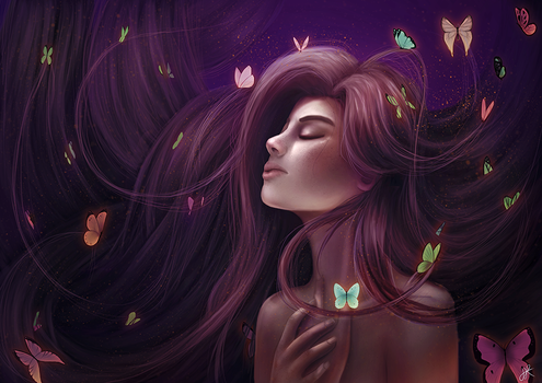 Tangled by Limerry