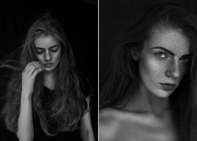 Longing by antoanette