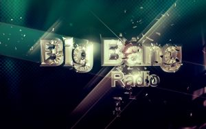 Big Bang radio by iEvgeni