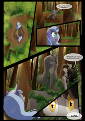 The Origins of Hollow Shades- Page 92 by LunarCakez