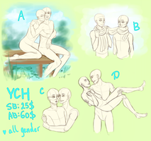 Ych-Auction open! by GrigorievAV