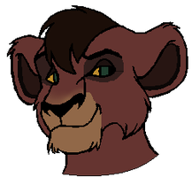 Kovuclipart by lionobsession