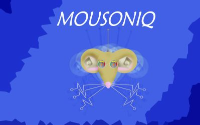 Mousoniq by toby-damt