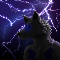 Voltage by FuzzyMaro