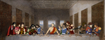 ATLA - The Last Supper by thalle-my-honey