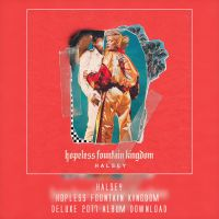 hopeless fountain kingdom Deluxe (2017) Download by obviouslysarah