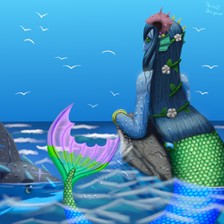 Shore by SharonTD