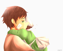 APH - I'm Scared to Lose You by angeLEE