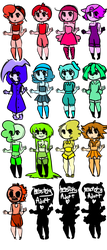 Color Spectrum Adopts [11/16 OPEN] by Storm-Cloud-Adopts