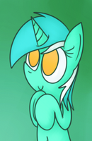 Lyra Cuter Strings by Deadninja21