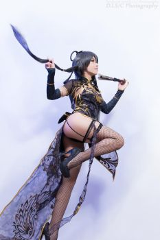 Luo Tianyi - A by DISC-Photography