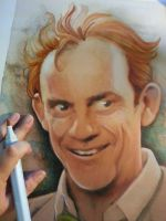 WIP 1931 Realistic Emmett Brown 3 by Shinjuchan