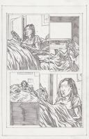 Split 1 Page 4 Pencils by KurtBelcher1