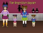 A neater look inside The Regressive Daycare During by TFEclipse